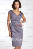 Simple Cheap Knee-Length Elegant under 100 womes's Dress cms-057