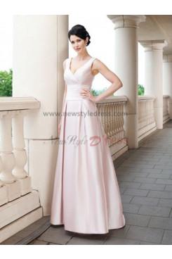 Hot Sale V-neck Glamorous Mother of the bride suit dress cms-0018